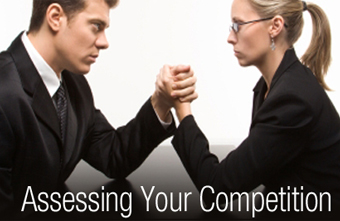 Looking Within Yourself, Your Business And Your Competitor