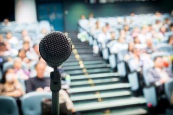 How Can Your Business Benefit From Public Speaking?