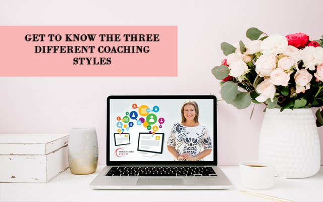 Get To Know The Three Different Coaching Styles