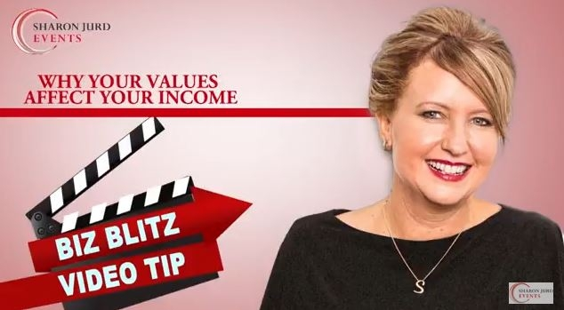 Why Your Values Affect Your Income