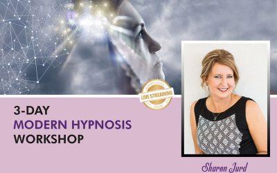 Modern Hypnosis Workshop