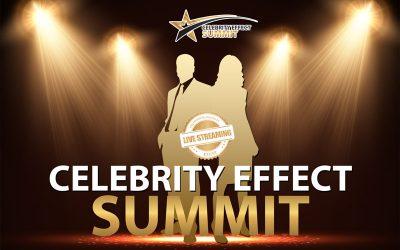 Celebrity Effect Summit
