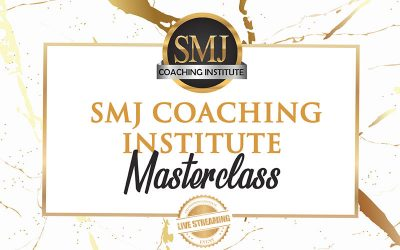 SMJ Coaching Institute Masterclass