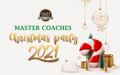 Christmas Master Class Get Together & Coach Of The Year
