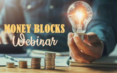 Money Blocks Webinar
